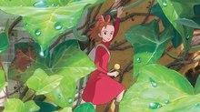 VIZ Media Announces 'Art of The Secret World of Arrietty'