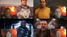 Cloud Imperium Games, Faceware Technologies Bring Real-Time Graphics to 'Star Citizen'