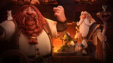 Blizzard Entertainment Unveils 'Hearth and Home' Animated Short