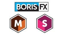 Boris FX Brings Mocha & Sapphire Effects Plugins to Vegas Pro 15