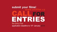 Call for Entries: Submit Your Animation to Anifilm 2018