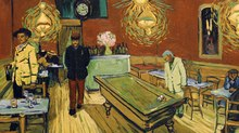 'Loving Vincent' to Open 2017 Fantoche Festival