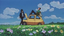 Hayao Miyazaki's 'Lupin the 3rd' in Theaters September 14 & 19