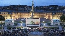 CAll for Entries - 25th Stuttgart International Festival of Animated Film