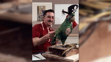 Disney Animation, Imagineering Legend X Atencio Dies at Age 98