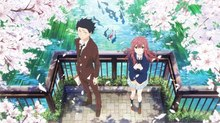 'A Silent Voice: The Movie' Set for U.S. Theatrical Event Oct. 20