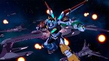 WATCH: 'DreamWorks Voltron Legendary Defender' Season 4 Trailer
