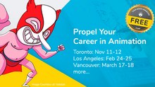 Toon Boom Launches 'Career Camps' With Toronto Event