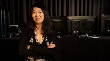 Oriental DreamWorks Names Peilin Chou CCO