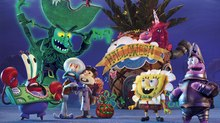 Stop-Motion Halloween 'SpongeBob' Special Airs Oct. 13