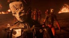 Neill Blomkamp Uses Unity 2017 to Unleash Short 'ADAM: The Mirror'