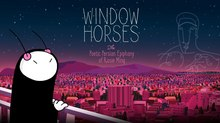 Universal Truths and Cycles: Ann Marie Fleming Talks 'Window Horses'