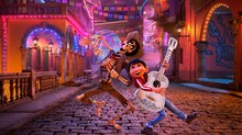Original Songs, Mexican Sounds Set for Pixar's 'Coco' Soundtrack