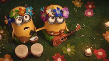 'Despicable Me 3' Comes Nov. 21 to Digital, Dec. 5 to Disc