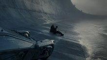 Box Office: 'Blade Runner 2049' Tally Comes in Light