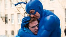 WATCH: Teaser for More of Amazon's 'The Tick'