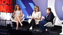 Advertising Week Spotlights Thought Leadership and Entrepreneurship