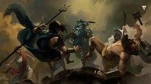 Platige Image Paints 'Wonder Woman' Opening