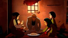 'The Breadwinner' Tops Inaugural Animation Is Film Prizes