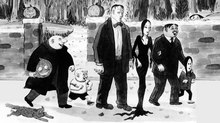 Cinesite Set to Animate MGM's CG 'The Addams Family'
