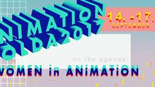 WOMAN POWER AT THE VOLDA ANIMATION FESTIVAL - 14 – 17 September 2017 Volda, Norway