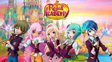 Regal Academy Returns Nov. 5 on Nick Junior