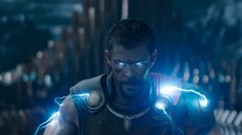 'Thor: Ragnarok' Thunders to $121 Million Domestic Bow