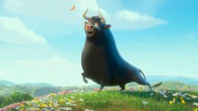 New Clip & Int'l Trailer Arrive for Blue Sky's 'Ferdinand'