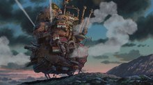 Studio Ghibli Fest Concludes with 'Howl's Moving Castle' Nov. 26, 27 & 29