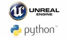 Technology Sneak Peek: Python in Unreal Engine
