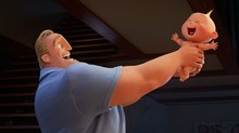 Jack-Jack in the Spotlight in First Teaser for Pixar's 'Incredibles 2'