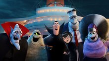 Sony Unveils Teaser & Poster for 'Hotel Transylvania 3'