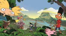 Nickelodeon's 'Hey Arnold!: The Jungle Movie' Premieres Nov. 24