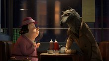 Magic Light Pictures Brings the Fantasy World of Roald Dahl to Life with 'Revolting Rhymes'
