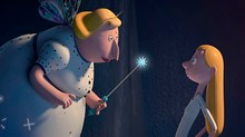 Magic Light's 'Revolting Rhymes' Top Toon at BAFTA Kids Awards