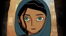 An Emotional Tale that Dazzles: Nora Twomey's 'The Breadwinner'