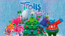 'Trolls Holiday' Special Debuts Dec. 10 in U.K.