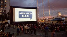 Animation Block Party Unveils Dates, Calls for Entries