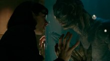 Merman is in the Details: Mr. X Dives into 'The Shape of Water'