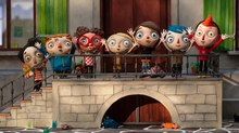 'Zucchini,' 'Revolting Tales' Top First Emile Awards Winners