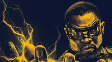 DC Debuts Jan. 12-13 'Black Lightning,' 'Gotham by Gaslight' in D.C.