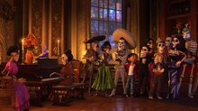 Adrian Molina & Matthew Aldrich: Cracking the Story of Pixar's 'Coco'