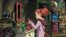 Clip: Watch the Opening Scene of Studio Ponoc's 'Mary and The Witch's Flower'