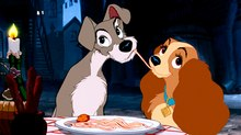 'Lady and the Tramp' Fetches Signature Collection Release