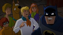 WATCH: Batman and the Scooby Gang Enter Arkham Asylum
