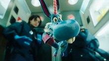 axisVFX Delivers 900 Shots for SyFy Hit 'Happy!'