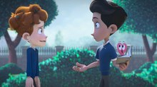 'In A Heartbeat' Short an Endearingly Innocent Portrayal of Young Love