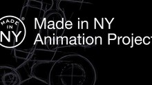 New York Officials Unveil 'Made in NY Animation Project'
