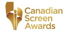 Canadian Screen Awards Nominees in Film and TV Set