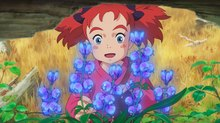 A Practical Guide to Magic: Studio Ponoc's 'Mary and The Witch's Flower'